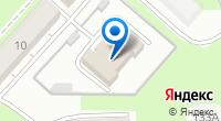 Компания Стройконструкция на карте
