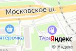 Схема проезда до компании Киоск по ремонту часов в Нижнем Новгороде