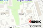 Схема проезда до компании Мойкер в Нижнем Новгороде