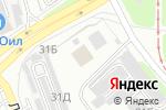 Схема проезда до компании Троллейбусное депо №3 в Нижнем Новгороде