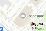 Схема проезда до компании Кадастровый инженер Герасимов С.Г в Нижнем Новгороде