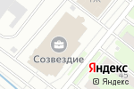 Схема проезда до компании Webmasters-nn в Нижнем Новгороде