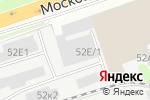Схема проезда до компании Инструмент в Нижнем Новгороде