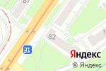 Схема проезда до компании НАВИЛОКАЦИЯ в Нижнем Новгороде
