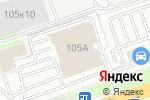 Схема проезда до компании Спортмастер в Нижнем Новгороде