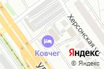 Схема проезда до компании ВАШ ПОМОЩНИК в Нижнем Новгороде