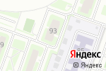 Схема проезда до компании Бурнаковский в Нижнем Новгороде
