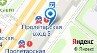 Компания ЕвроПласт-Н на карте