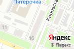 Схема проезда до компании На рыбалку в Нижнем Новгороде