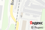 Схема проезда до компании Готовые решения в Нижнем Новгороде
