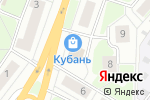 Схема проезда до компании Магазин посуды в Нижнем Новгороде