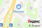 Схема проезда до компании Лакомый кусочек в Нижнем Новгороде