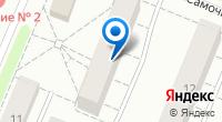 Компания Рема на карте