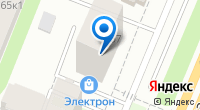 Компания Kaleva на карте