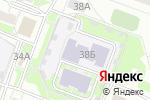 Схема проезда до компании Детский сад №114 в Нижнем Новгороде