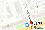Схема проезда до компании Эталон-Прибор в Нижнем Новгороде