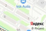 Схема проезда до компании Поликлиника №2 в Нижнем Новгороде