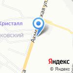 АвтоторгНН на карте Нижнего Новгорода