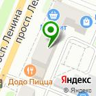 Местоположение компании Рустелетот