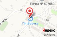 Схема проезда до компании Парикмахерская на ул. Специалистов в Вязовке