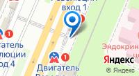 Компания Все Окна НН на карте