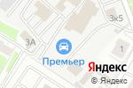 Схема проезда до компании ПТК Нижний Новгород в Нижнем Новгороде