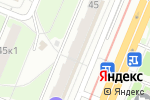 Схема проезда до компании Магазин чулочно-носочных изделий в Нижнем Новгороде
