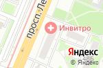 Схема проезда до компании В Стране Чудес в Нижнем Новгороде