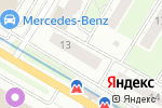 Схема проезда до компании Nn.ru в Нижнем Новгороде