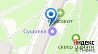 Компания Призма НН на карте