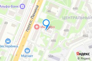 Сдается трехкомнатная квартира в Нижнем Новгороде Пр-т ленина 48а