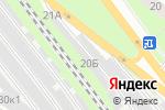 Схема проезда до компании Господин оформитель в Нижнем Новгороде