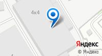 Компания Галерея потолков на карте