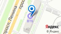 Компания КонтурГрупп на карте