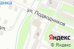 Схема проезда до компании Центр социально-экономических технологий в Нижнем Новгороде
