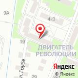 Библиотека им. Дзержинского