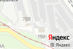 Схема проезда до компании Автосервис в Нижнем Новгороде