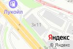 Схема проезда до компании Продуктовый склад в Нижнем Новгороде