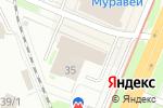 Схема проезда до компании Столовая в Нижнем Новгороде