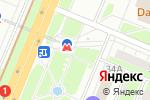 Схема проезда до компании Киоск фастфудной продукции в Нижнем Новгороде