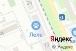 Схема проезда до компании Гранит в Нижнем Новгороде