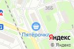 Схема проезда до компании Магазин замков и сантехники в Нижнем Новгороде