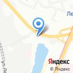 ВНЕШЭКОНОМСТРАХ на карте Нижнего Новгорода