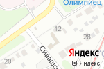 Схема проезда до компании DeLux Komplex в Нижнем Новгороде