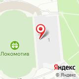 Музей Нижегородского футбола