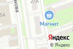 Схема проезда до компании Государственный НИИ озерного и речного рыбного хозяйства в Нижнем Новгороде