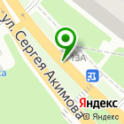 Местоположение компании Кровля152