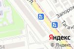 Схема проезда до компании ЖСК №372 в Нижнем Новгороде