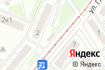 Схема проезда до компании Самый вкусный перекус в Нижнем Новгороде