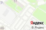 Схема проезда до компании Автостоянка в Нижнем Новгороде